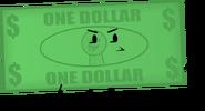 Dollar OI