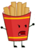 Fries 9 ANGRY