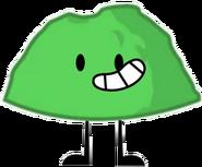 GreenRockyPoseB