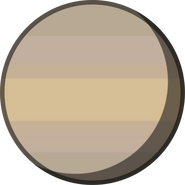 Saturn b
