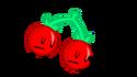 Sleeping Cherries