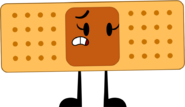 6, Bandage