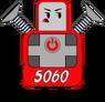 137, VacBot 5060