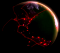 Earth (Lord Dark's Happy Thought)
