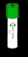 Green Texta