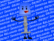 Object Invasion Reloaded - Lamp Pose by ObjectIncasion65