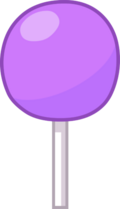 Lollipop Fanmade New Body