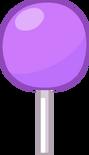 Lollipop Fanmade New Body