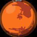 Mars NEW Body