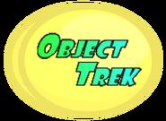 SSBOSE-Object Trek Logo