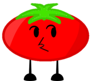 Tomato Pose by PlasmaEmpire