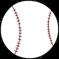Baseball Body II