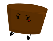 Brownie Bite Fan-Made Pose