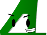 Green Four
