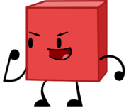 New Blocky Pose