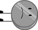 Nickel pose (enzo)