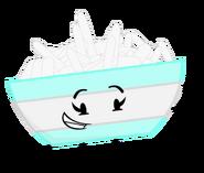 Rice Bowl Pose