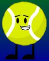 19. Tennis Ball