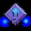 Frosting Diamond