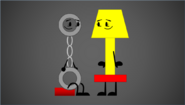 Handcuffs and floor lamp by tylerthemoviemaker6-dcchw3q