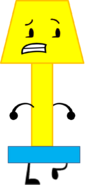 Lampy Pose
