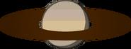 Saturn body