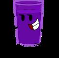 WOW Grape Juice Very New Pose