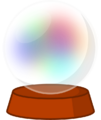 Crystal bally