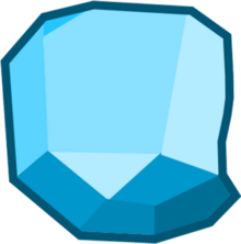 Mineral new asset
