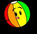 Beach Ball (Object Trek)