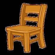 Chair (Body)