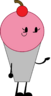 120, Strawberry Milkshake