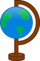 New Globe Body
