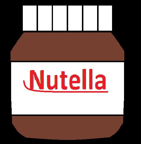 Nutella | Object Shows Community | FANDOM powered by Wikia