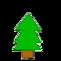 Pine Tree (Nahuelfire39 (Body)