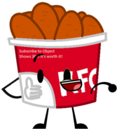 Chicken Bucket 5