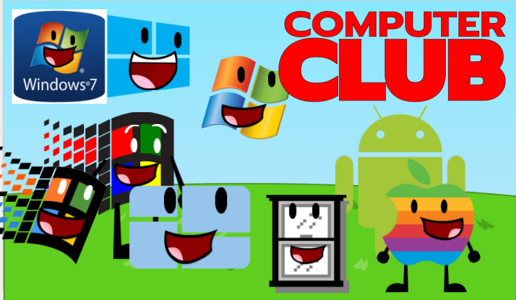 Image result for computer club clip art