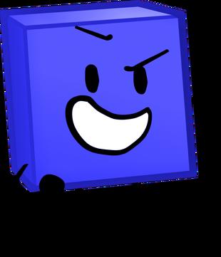 Blocky But Blue (BFSU)
