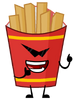 Fries Coolio