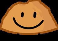 Orange Rocky