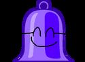 Violet Bell Pose