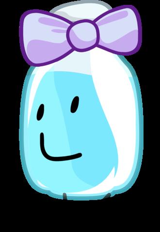 Gmod Water Bottle
