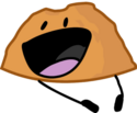 Rocky BFB but orange