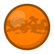 Titan Surface