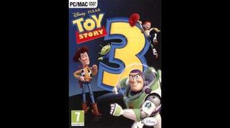 Toy Story 3 Game Soundtrack - Train Rescue Loco Motives