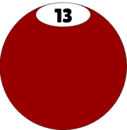 BPI 13-Ball