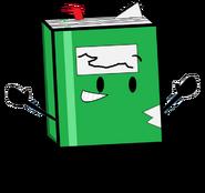 BookFFTP