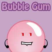 Bubble Gum Icon