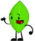 New Leafy Pose