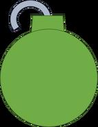 Slime Bomb Asset